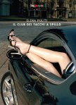 Il libro di Elena Puliti, uscito nel 2010