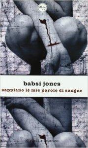 babsi-jones romanzo