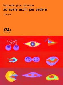Leonardo Pica Ciamarra romanzo